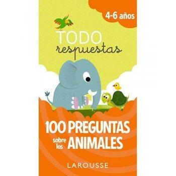 100 preguntas sobre los animales-to