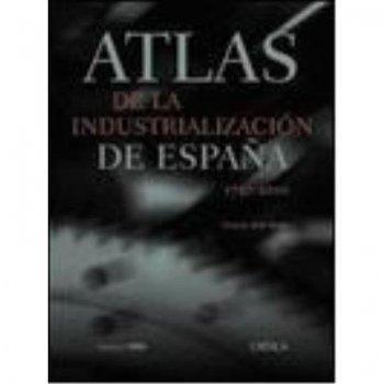 Atlas de la industrializacion de es