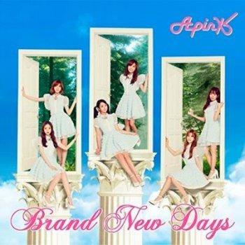 Brand new days (ltd)