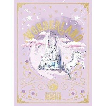 Wonderland - CD + Libro