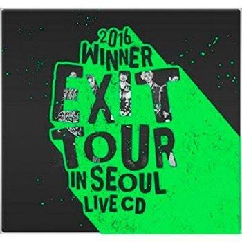 2016 winner in seoul live +libro
