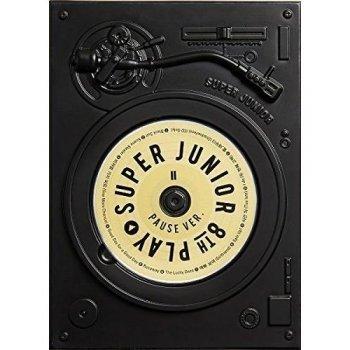 Super Junior Play (Pause Version)