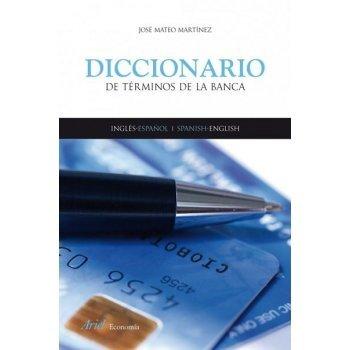 Diccionario de terminos de la banca