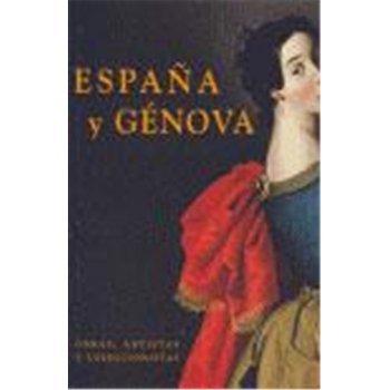 España y genova