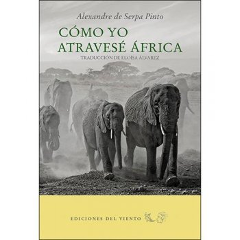 Como yo atravese africa