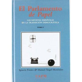 El parlamento de papel ( 2 vol.en e