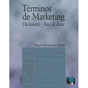 Terminos de marketing