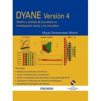 Dyane version 4
