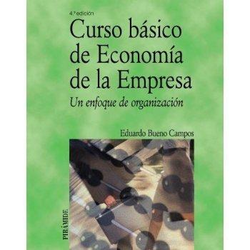 Curso basico de economia de la empr