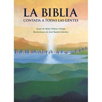 La biblia contada a todas las gente