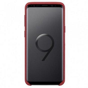 Funda Samsung Hyperknit Cover Rojo para Samsung S9