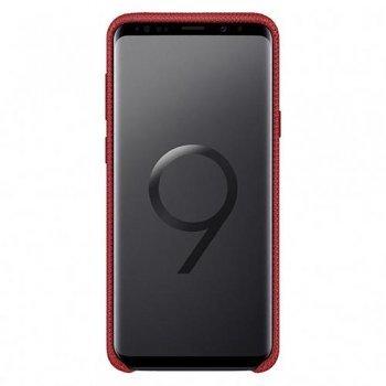 Funda Samsung Hyperknit Cover Rojo para Samsung S9+