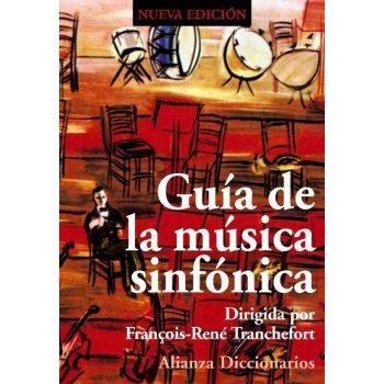Guia de la musica sinfonica
