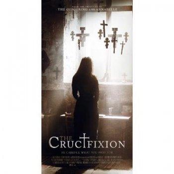 The Crucifixion - Blu-Ray