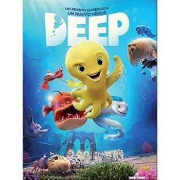 Deep - Blu-Ray