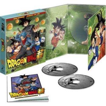Dragon Ball Super Box 4 - Ed. Coleccionista Blu-Ray