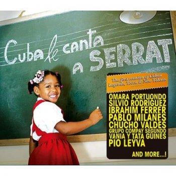 Cuba le canta a serrat reed (2cd)
