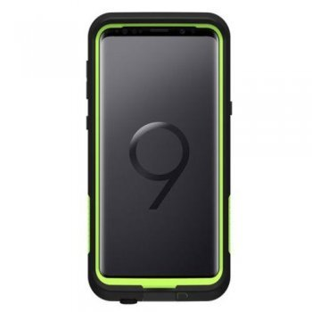 Funda sumergible LifeProof FRE Negro para Galaxy S9