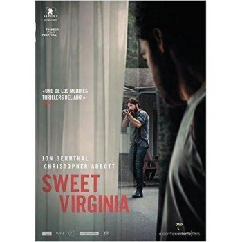 Sweet Virginia - Blu-Ray