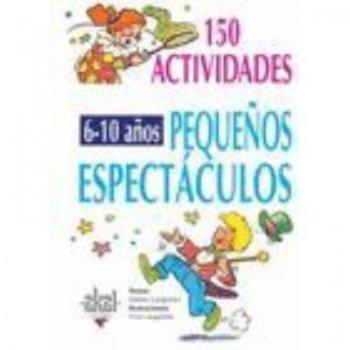 150 actividades para niños 6-10 año