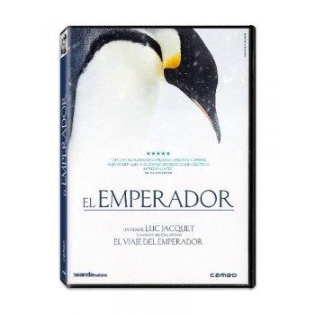 El Emperador - DVD