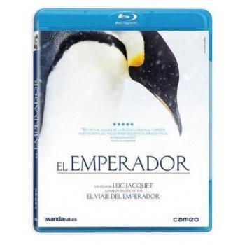 El emperador - Blu-Ray