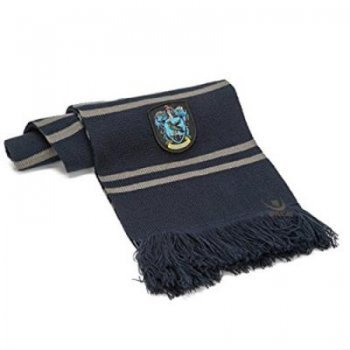 Bufanda Harry Potter - Ravenclaw