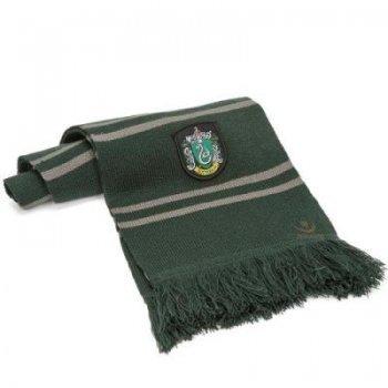 Bufanda Harry Potter - Slytherin