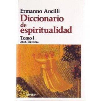 Diccionario de espiritualidad, 3 to
