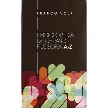 Enciclopedia de obras de filosofia