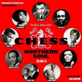 Lp-chess northern soul vol 3 (7lp)