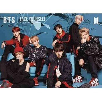Face yourself + Blu-Ray