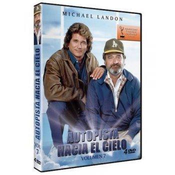 Autopista hacia el cielo Vol. 7 - DVD