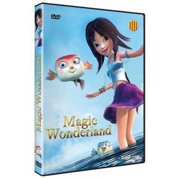 Magic Wonderland  - DVD
