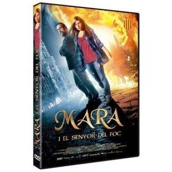 Mara i el Senyor del Foc - DVD