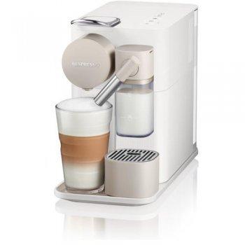 Cafetera Nespresso De'Longhi Lattissima One Blanco