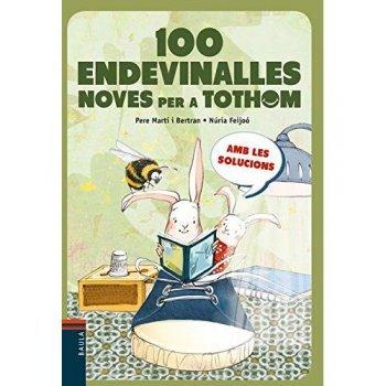 100 endevinalles polisemiques