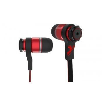 Auriculares gamer multiplataforma in-ear Ozone TRIFX PS4