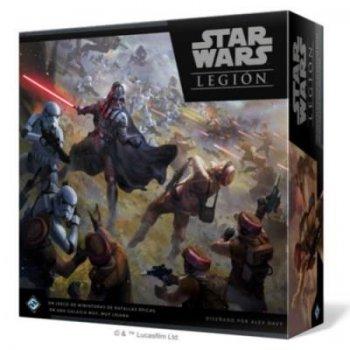 Star Wars: Legión Tablero