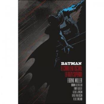 Batman. El Caballero Oscuro III: La raza superior - Edición Deluxe