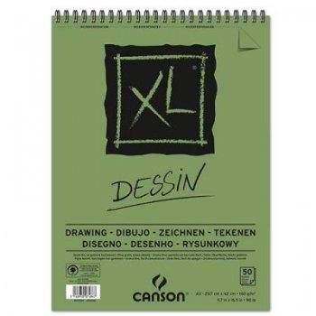 Canson-album esp 29x42 xl dessin 05