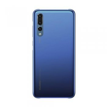 Funda Huawei Color Case Azul para P20 Pro