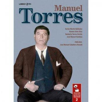Manuel torres (2cd+libro)