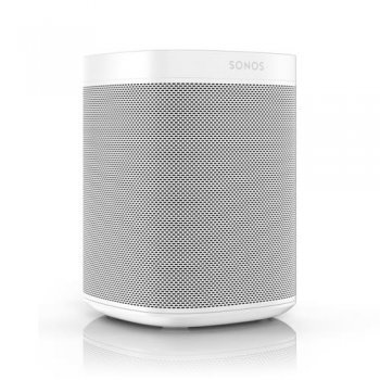 Altavoz Inteligente Sonos One Blanco