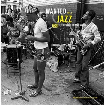 Lp-wanted jazz vol 1