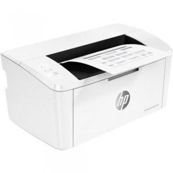 Impresora HP LaserJet Pro M15w Blanco