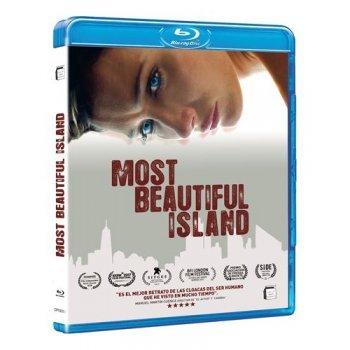 Most Beautiful Island V.O.S. - Blu-Ray