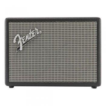 Altavoz Bluetooth Fender Monterey Negro