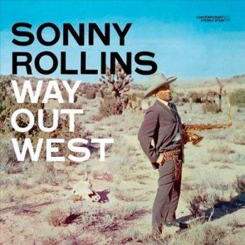 Lp-way out west (2lp)