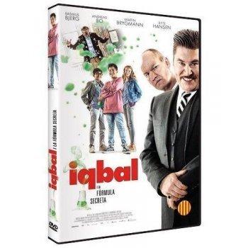 Iqbal i la Fórmula Secreta - DVD